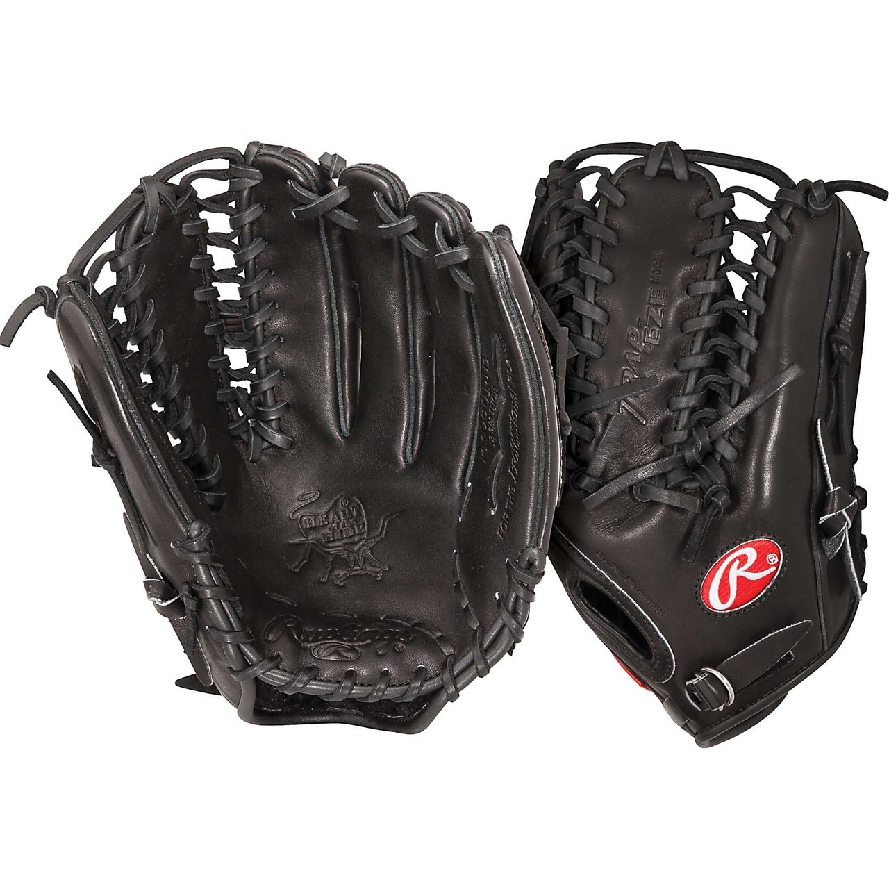 rawlings-pro601jb-heart-of-the-hide-12-75-inch-baseball-glove-right-handed-throw PRO601JB-Right Handed Throw Rawlings 083321187735 Rawlings PRO601JB Heart of the Hide 12.75 inch Baseball Glove Right