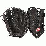 rawlings pro601jb salesman sample heart of the hide 12 75 inch baseball glove right handed throw