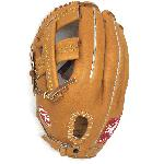 Rawlings PRO6HF 12 Inch Heart of the Hide Baseball Glove (Left Hand Throw) : Rawlings Heart of the Hide LEFT HAND THROW 12 Single Post Web Fastback Baseball Glove