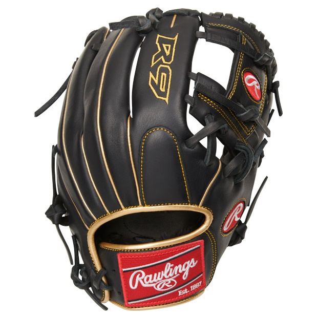 rawlings-r9-baseball-glove-11-5-pro-i-web-right-hand-throw R9204-2BG-RightHandThrow   If youre looking for a quality glove at a price you