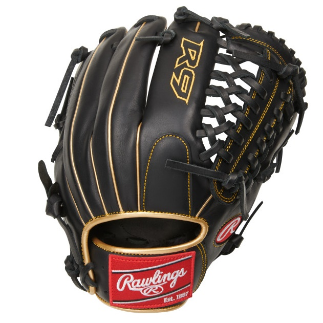 rawlings-r9-baseball-glove-11-75-inch-right-hand-throw R9205-4BG-RightHandThrow Rawlings 083321716461 The 2021 R9 series 11.75-inch infield/pitchers glove offers exceptional quality at
