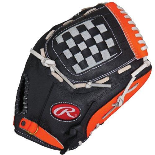 rawlings-rcs-series-12-inch-baseball-glove-rcs120no-right-hand-throw RCS120NO-Right Hand Throw Rawlings New Rawlings RCS Series 12 inch Baseball Glove RCS120NO Right Hand Throw