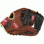 rawlings sandlot s1150i baseball glove 11 5 right hand throw