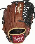 rawlings sandlot s1175mt baseball glove 11 75 right hand throw