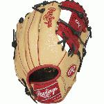 rawlings select pro lite 11 25 in addison russell youth baseball glove right hand throw
