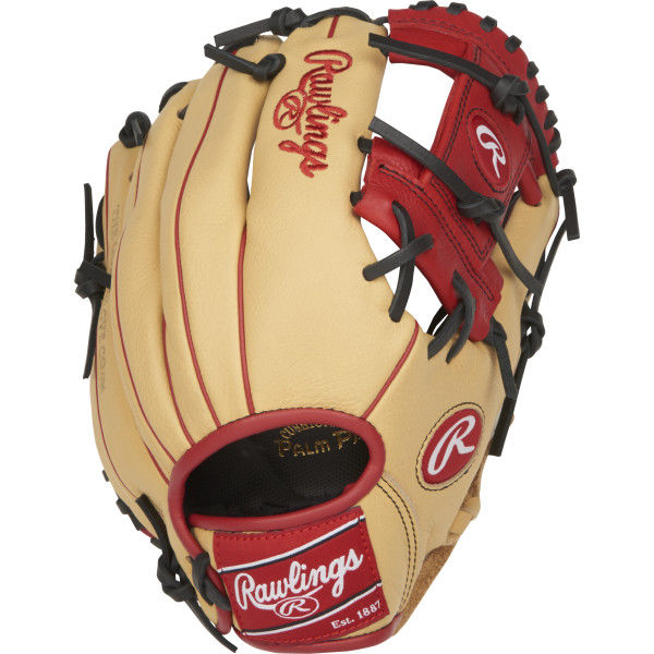 rawlings-select-pro-lite-11-25-in-addison-russell-youth-baseball-glove-right-hand-throw SPL112AR-RightHandThrow  083321376320 This series offers an exciting collection of a popular pro player