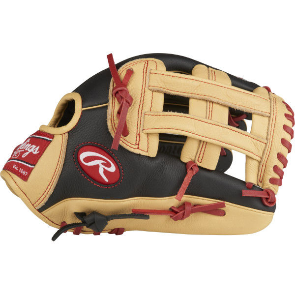 rawlings-select-pro-lite-12-in-bryce-harper-youth-outfield-baseball-glove-right-hand-throw SPL120BH-RightHandThrow Rawlings 083321376214 This series offers an exciting collection of a popular pro player