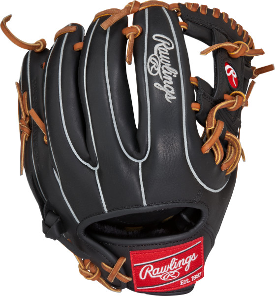 rawlings-sporting-goods-gamer-series-baseball-glove-11-5-inch-i-web-right-hand-throw G314-2B-RightHandThrow Rawlings 083321485466 Gamer Gloves. MSRP $140.00. New Gamer soft shell leather. Moldable padding.