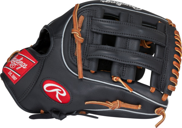 rawlings-sporting-goods-gamer-series-baseball-glove-11-75-inch-h-web-right-hand-throw G315-6B-RightHandThrow Rawlings 083321485381 Gamer Gloves. MSRP $140.00. New Gamer soft shell leather. Moldable padding.