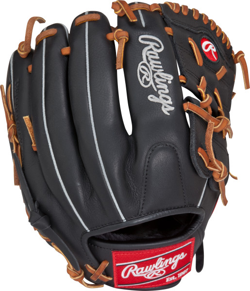 Gamer Gloves. MSRP $140.00. New Gamer soft shell leather. Moldable padding. Synthetic BOA. Pigskin padded thumb loops. Pigskin fiinger back lining. Soft Cowhide. Tennesee tanned lacing. New stamping. Designed for easy break in 8 to 16 year olds.