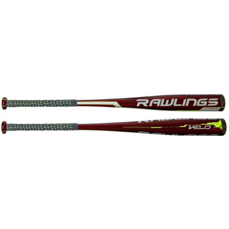 rawlings-sporting-goods-velo-hybrid-balanced-bbcor-33-inch-baseball-bat BB7V-33inch30oz Rawlings 083321539121 `-3 Length to Weight Ratio 2 58 Inch Barrel Diameter Acoustic