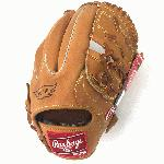 rawlings xpg6 baseball glove horween leather right hand throw