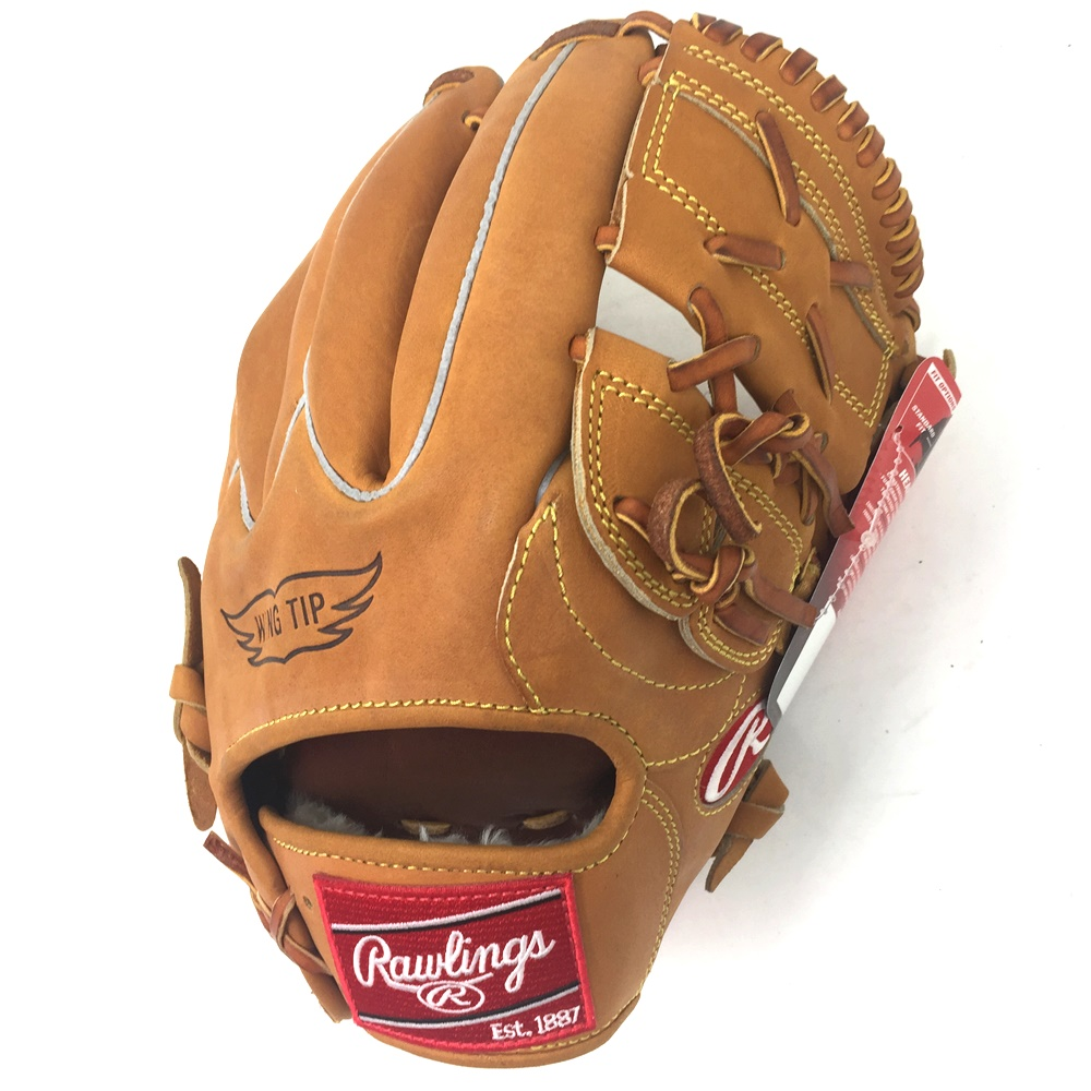 rawlings-xpg6-baseball-glove-horween-leather-right-hand-throw XPG6-19-RightHandThrow Rawlings  <p>Rawlings Heart of Hide XPG6 remake of the classic Mickey Mantle