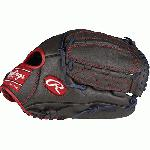 rawlings youth baseball glove spl175dp right hand throw 11 75 david price