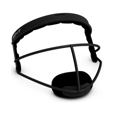 rip-it-defense-softball-fielders-mask-with-blackout-technology-black-youth DGBO-BlackYouth Rip-It New RIP-IT Defense Softball Fielders Mask with Blackout Technology Black Youth