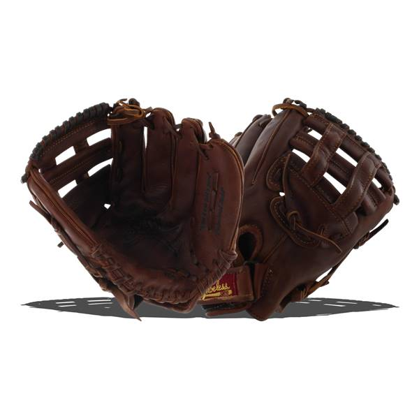 shoeless-jane-softball-glove-11-75-right-hand-throw 1175FPHWR-RightHandThrow Shoeless 854704003689 Field Ready Shoeless Joe Gloves require little or no break in