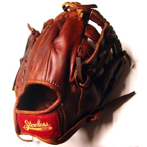 shoeless-joe-1000jr-youth-baseball-glove-i-web-10-inch-right-hand-throw 1000JRIW-Right Hand Throw Shoeless 854704003924 Shoeless Joe 1000JR Youth Baseball Glove I Web 10 inch Right