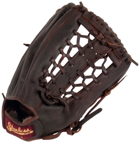 shoeless-joe-1300mt-modified-trap-13-inch-baseball-glove-right-handed-throw 1300MT-Right Handed Throw Shoeless Joe 854704003306 Shoeless Joe 1300MT Modified Trap 13 inch Baseball Glove Right Handed