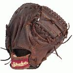 Shoeless Joe 34 inch Catchers Mitt (Right Handed Throw) : Shoeless Joe Gloves give a player the quality, feel and style of the gloves used by professional ball players over the last 100 years. You can choose glove models used in the first half of century in the Golden Age Series or today`s models in the Professional Model Series. The Shoeless Joe gloves are individually hand-cut and sewn from Special Aged Antique Tobacco Leather Hides. Shoeless Joe gloves are then hand-rubbed with old time ingredients to soften the leather before they go through their breaking in process that leaves the Glove with a beaten up and `Game Worn` look and feel, of a broken in glove. Thus each glove is unstructured giving it its own unique feature. Players can choose to play with an old time or modern day web without having to change to another model. A great play is lived only once, but your glove, you`ll keep it forever. If you end a game with a clean uniform our gloves are not for you.