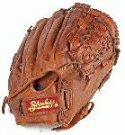 Shoeless Joe Mens 14 inch Softball Glove 1400BW Right Hand Throw