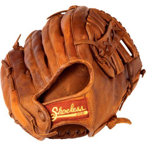 shoeless-joe-outfield-baseball-glove-13-inch-1300sb-right-hand-throw 1300SB-Right Hand Throw Shoeless 854704003320 Shoeless Joe Outfield Baseball Glove 13 inch 1300SB Right Hand Throw