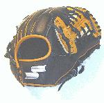 SSK Edge Pro S150BC 11.75 Baseball Glove Right Hand Throw