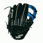ssk edge pro series baseball glove 11 5 blue i web right hand throw