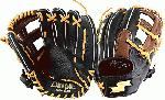 ssk highlight pro series s1799p 11 5 infield baseball glove single post web right hand throw