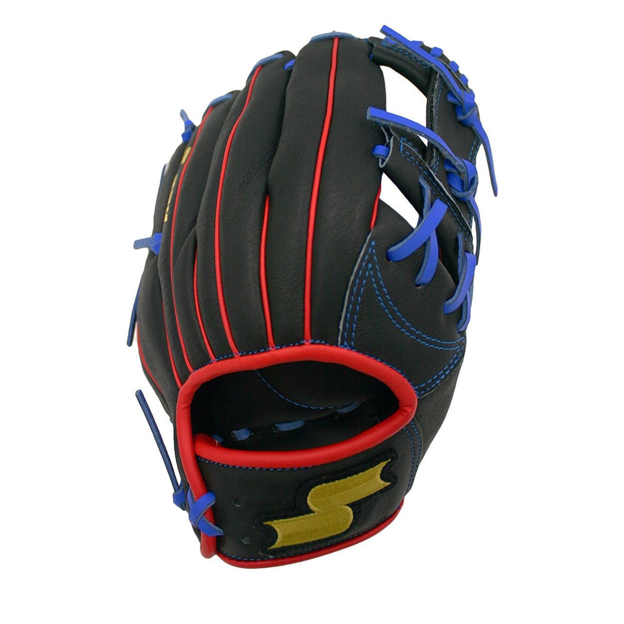 ssk-javy-baez-youth-baseball-glove-11-5-jb9-series-right-hand-throw S18JBOD-RightHandThrow  083351452001 Inspired by the game day glove of Javier Baez Features ssk