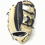 ssk jb9 javier baez tan black youth baseball glove 11 5 right hand throw