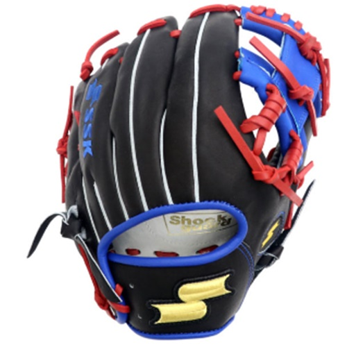 ssk-player-pro-javier-baez-dimple-sensor-baseball-glove-11-5-right-hand-throw S18JB9-RightHandThrow SSK 083351451998 This SSK PRO GLOVE is specifically designed for Javier Baez. Size