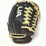under armour choice 11 5 baseball glove mod trap web right hand throw