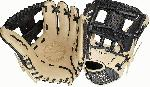 Black and cream design Right hand throw 11.5 inches infield model Pro-I web World-class palm lining enhances feel. Black and cream design Right hand throw 11.5 inches infield model Pro-I web World-class palm lining enhances feel Rolled leather welting for long lasting shape Japanese tanned steer hide High quality tanned lacing Professional patterns.