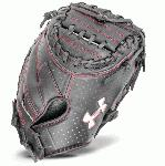 The Framer series mitt features a blend of leather with a high end synthetic backing, adding durability and a weight reduction. The glove's pattern features a wide and deep pocket. Thick heal and toe padding ensure balls received don't pop out. PTH padding in the base of the hand helps prevent sting and extends the life of the mitt. Vertical laces between the web and pocket of the mitt make the mitt much stronger and reduce chances of a snapped lace or torn web.
