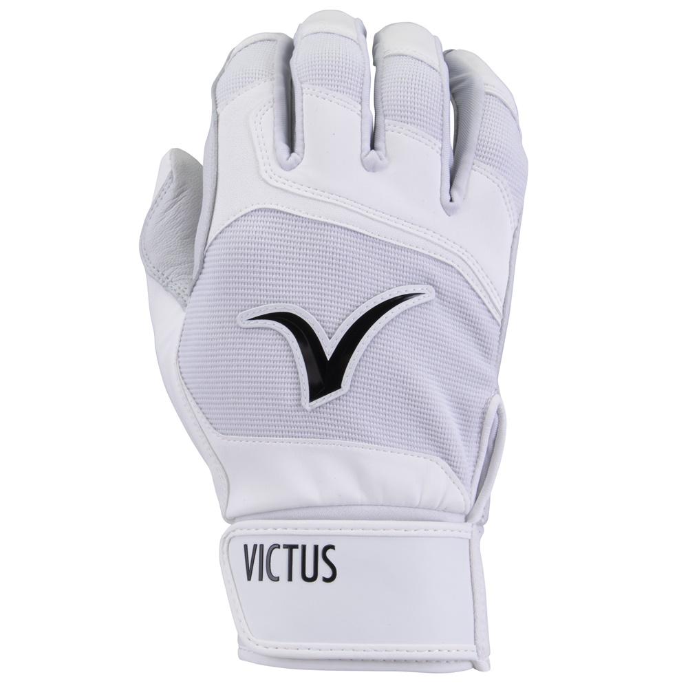 victus-debut-2-batting-gloves-white-white-adult-large VBG2-W-AL Victus 840078702235 <h1 class=productView-title-lower>DEBUT 2.0 BATTING GLOVES</h1> Introducing the new Debut BG 2.0.