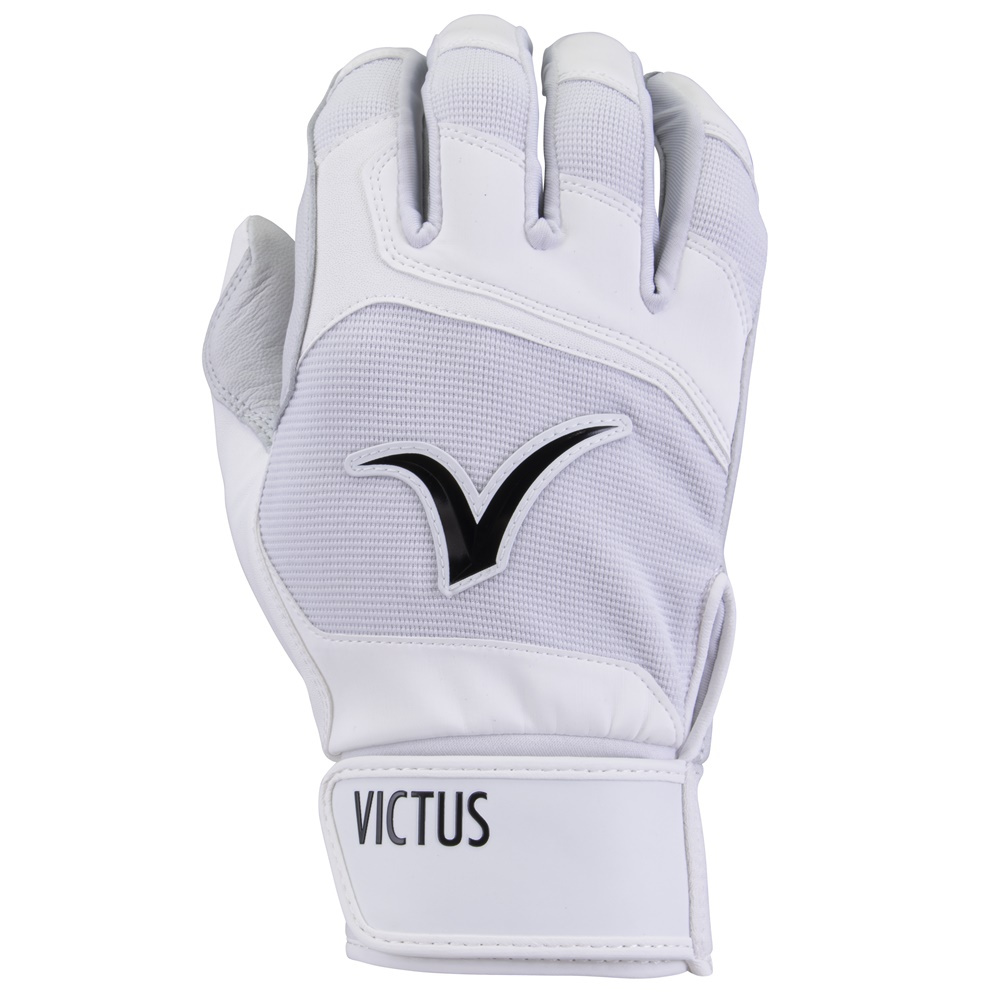 victus-debut-2-batting-gloves-white-white-adult-x-large VBG2-W-AXL Victus 840078702266 <h1 class=productView-title-lower>DEBUT 2.0 BATTING GLOVES</h1> Introducing the new Debut BG 2.0.