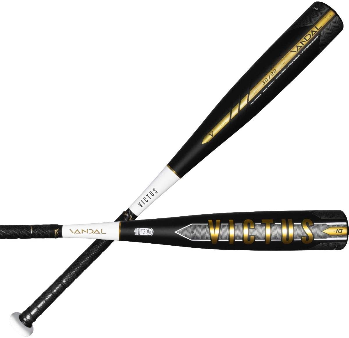 victus-vandal-10-baseball-bat-29-inch-19-oz VSBVX10-2919   <ul class=a-unordered-list a-vertical a-spacing-mini> <li><span class=a-list-item>Consistency and craftsmanship</span></li> <li><span class=a-list-item>Commitment to