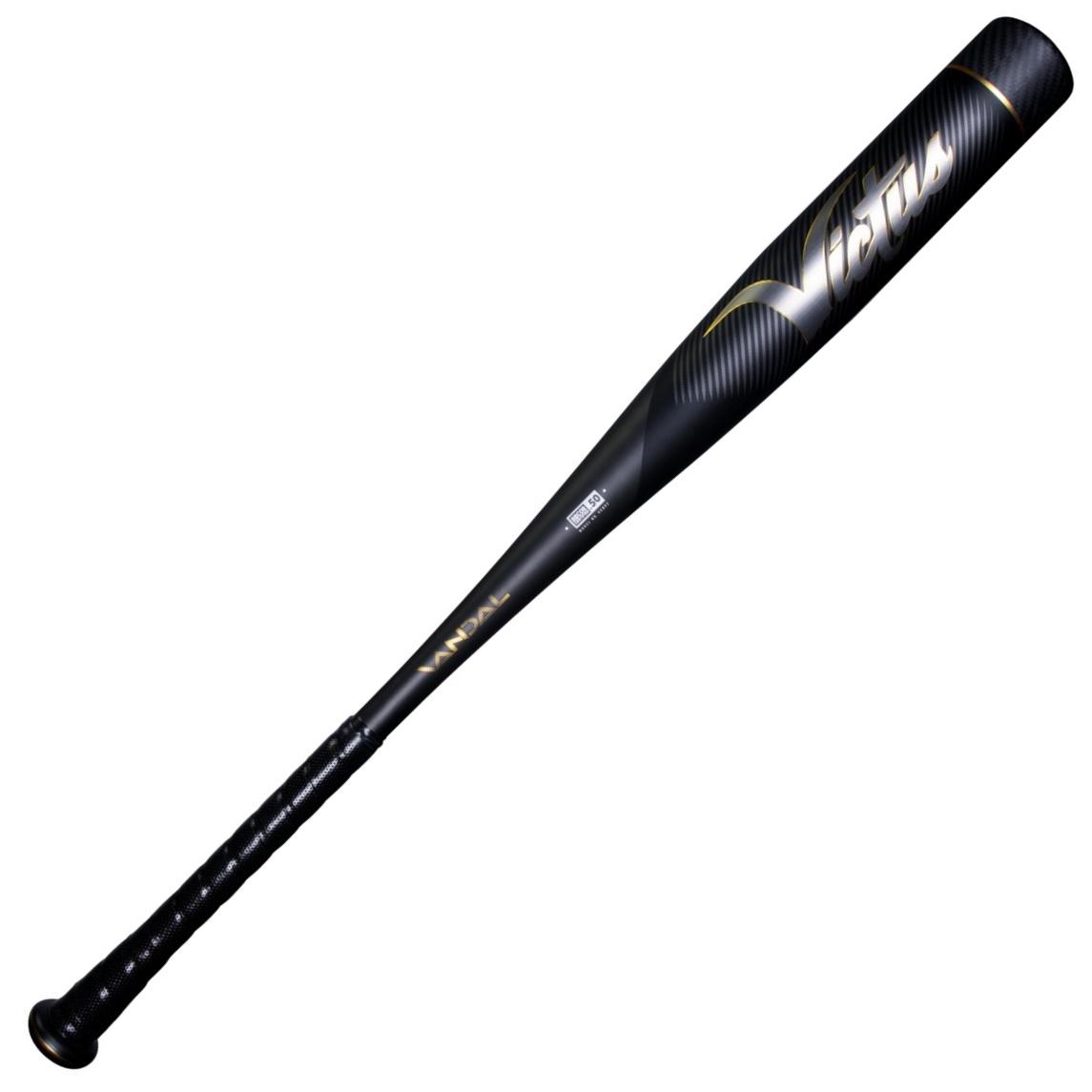 victus-vandal-2-10-baseball-bat-31-inch-21-oz VSBV2X10-3121   <ul class=a-unordered-list a-vertical a-spacing-mini> <li><span class=a-list-item>Ringless barrel design made of multi-variable