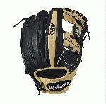 A2K 1787 - 11.75 Wilson A2K 1787 Infield Baseball Glove A2K 1787 11.75 Infield - Right Hand Throw WTA2KRB171787 A popular middle infield and third base model, the A2K 1787 is perfect for dual position players. It features a shallow pocket that allows for a longer range and is often broken in with a flattened, flared shape. Constructed with Jet Black and Blonde Pro Stock Select Leather, this glove gives every player game-changing performance. The finest cuts of leather. Meticulous construction. Three times more hand shaping by Wilson master technicians. All off these qualities make the A2K our premier glove. The one players turn to when they want a long-lasting glove that breaks in without breaking down. Made from the top 5% of Pro Stock Select leather, each hide is chosen for consistency and flawlessness, so the A2K baseball glove is the most premier glove available. 11.75 Infield ModelH-Web PatternPro Stock Select Leather2X Palm Construction provides maximum pocket stabilityRolled Dual-Welting for quicker break in3X more craftsman shaping at the factory means your glove is pounded and shaped by a master technician at the factory, reducing break in time for youInfieldRHT 11.75 H-Web Pro Stock Select LeatherA2K DATDUDE GMA2K DW5 GM Wilson A2000 T-Shirt A2000 Glove Care Kit Aso-San Glove Mallet Aso breaks in Brandon Phillips Glove