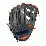 http://www.ballgloves.us.com/images/wilson 2017 a2k david wright game model baseball glove greyroyalorange 12 inch