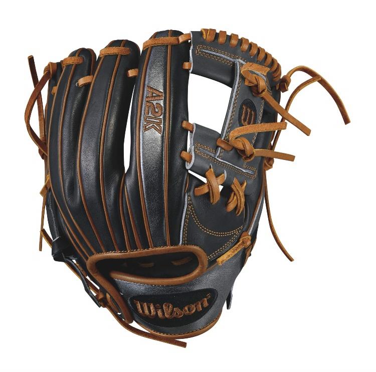 wilson-2017-a2k-dustin-pedroia-game-model-baseball-glove-blackgunmetalsaddle-right-hand-throw A2KRB17DP15GM-RightHandThrow Wilson 887768499181 A2K DP15 GM - 11.5 Wilson A2K DP15 GM Dustin Pedroia