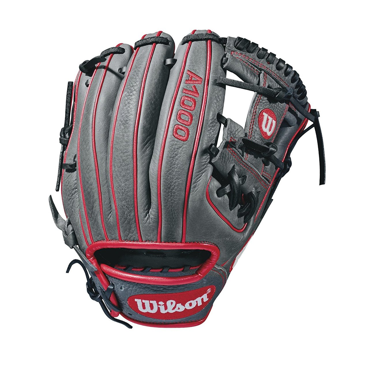 wilson-2018-a1000-1786-baseball-glove-11-5-right-hand-throw WTA10RB181786-RightHandThrow Wilson 887768614805 The 11.5 Wilson A1000 glove is made with the same innovation