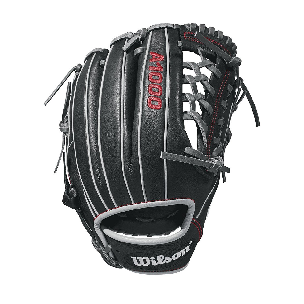 wilson-2018-a1000-1789-baseball-glove-11-5-right-hand-throw WTA10RB181789-RightHandThrow Wilson 887768614829 The 11.5 Wilson A1000 glove is made with a Pro laced