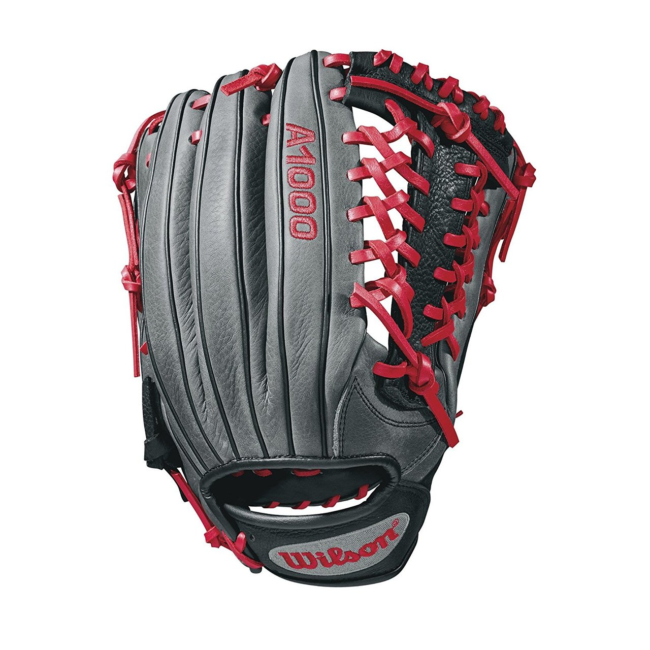 wilson-2018-a1000-kp92-baseball-glove-12-5-right-hand-throw WTA10RB18KP92-RightHandThrow Wilson 887768614843 The 12.5 Wilson A1000 glove is made with the same innovation