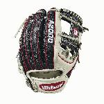 wilson 2018 a2000 1786 ss infield baseball glove right hand throw 11 5