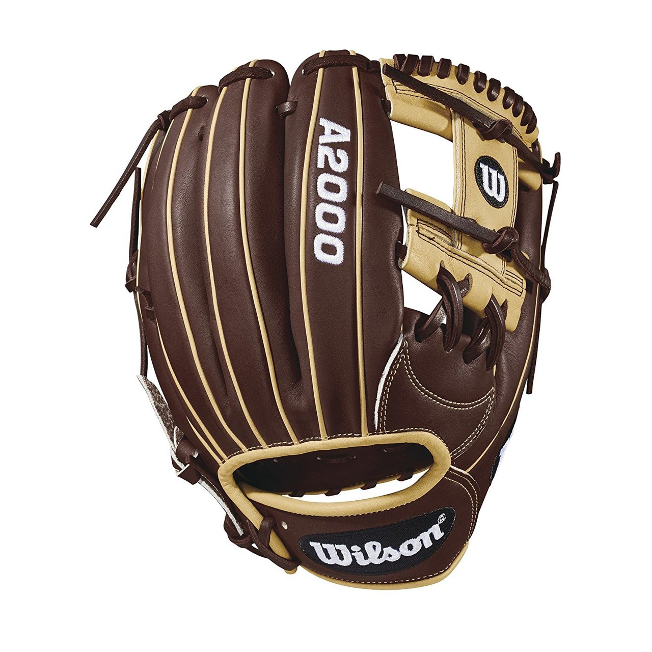 wilson-2018-a2000-1787-infield-baseball-glove-right-hand-throw-11-75 WTA20RB181787-RightHandThrow Wilson 887768614713 Constantly improving patterns. Materials that perform. Dependable construction. The evolution of