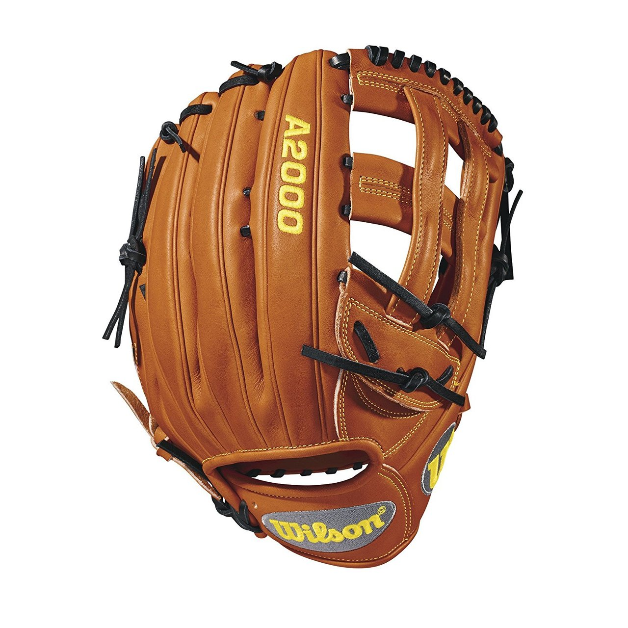wilson-2018-a2000-1799-outfield-baseball-glove-12-75-right-hand-throw WTA20RB181799-RightHandThrow Wilson 887768615031 <div>The classic A2000® 1799 pattern is made with Orange Tan Pro