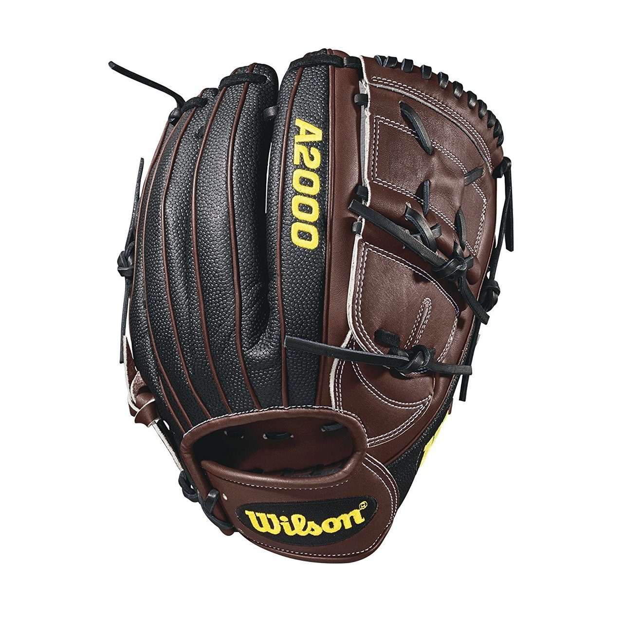wilson-2018-a2000-b212-ss-infield-baseball-gloves-right-hand-throw-12 WTA20RB18B212SS-RightHandThrow Wilson 887768614621 Gain an edge on the mound with the new A2000 B212