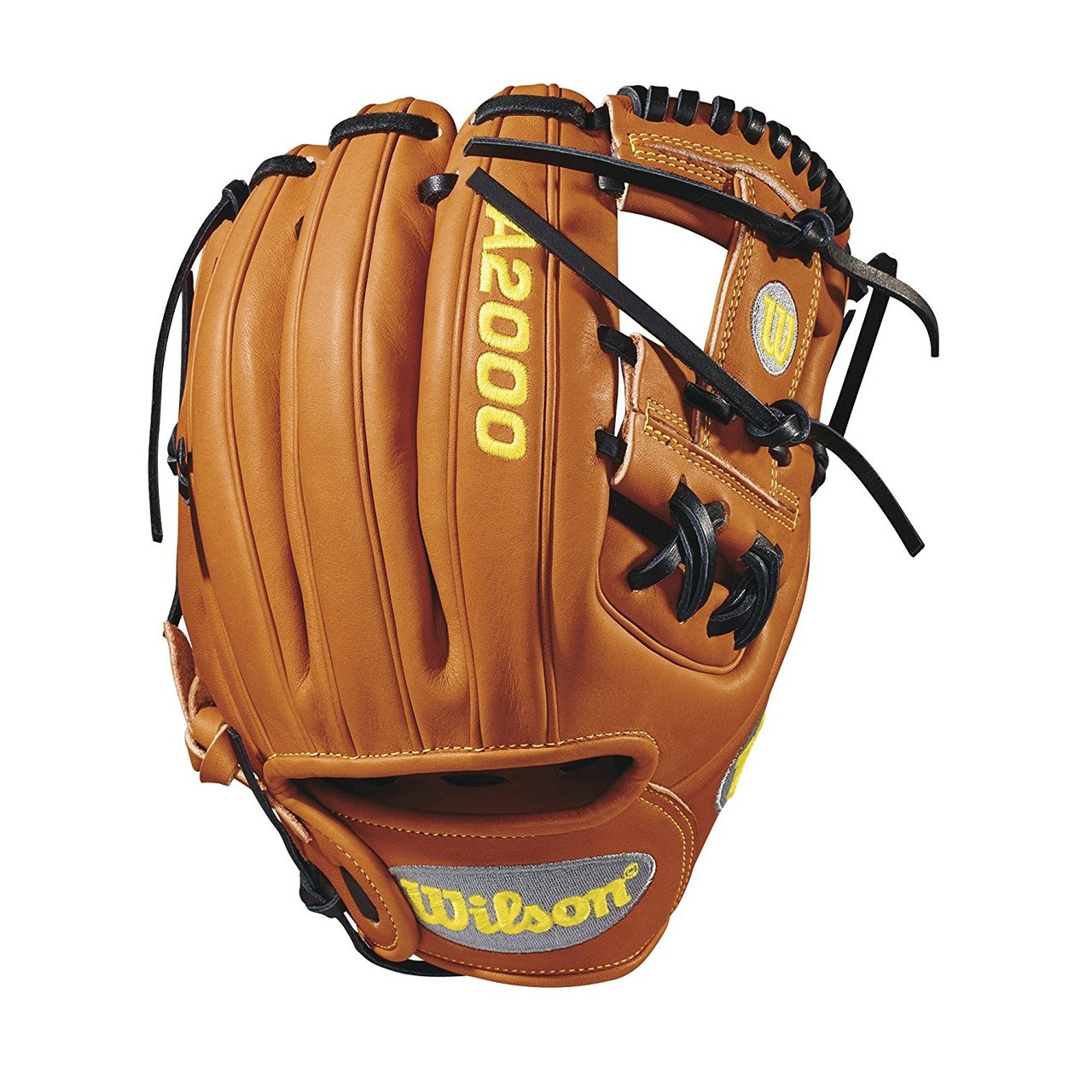 wilson-2018-a2000-dp15-infield-baseball-glove-right-hand-throw-11-5 WTA20RB18DP15-RightHandThrow Wilson 887768614720 Wilsons innovative Pedroia Fit was initially created for the DP15 giving