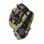 wilson 2018 a2000 dp15 ss infield baseball glove 11 5 right hand throw